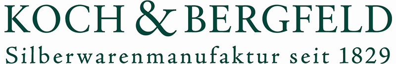 Silberschätze von Koch & Bergfeld